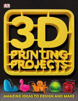 Picture of 3D Printing Projects