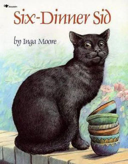 Picture of Six-Dinner Sid