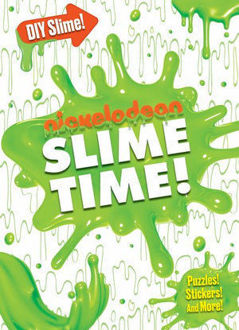 Picture of Slime Time!  Nickelodeon