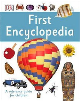 Picture of First Encyclopedia