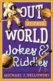 Picture of Out of This World Jokes & Riddles