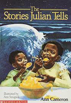Picture of Stories Julian Tells: The Stories Julian Tells