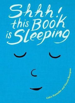 Picture of Shhh! This Book Is Sleeping