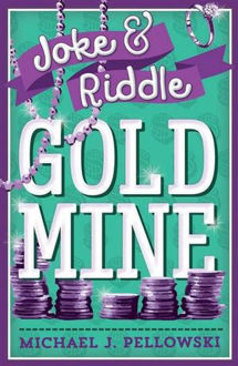 Picture of Joke & Riddle Gold Mine