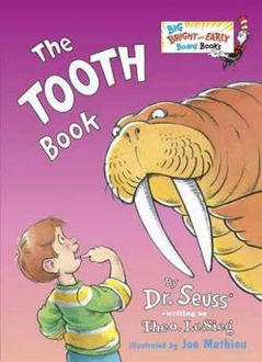 Picture of The Tooth Book
