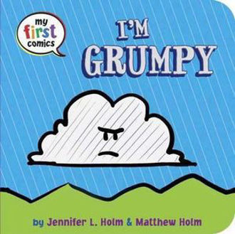 Picture of I'm Grumpy (My First Comics) My First Comics