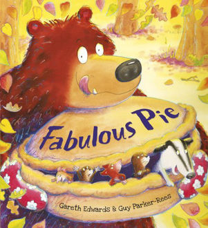 Picture of FABULOUS PIE (PB)