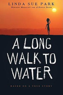 Picture of A Long Walk to Water