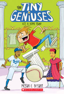 Picture of Tiny Geniuses #3: Hit a Home Run!