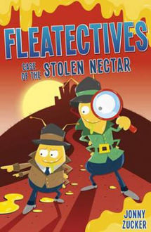 Picture of Case of the Stolen Nectar Fleatectives
