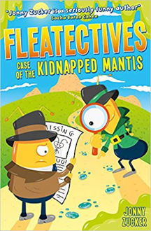 Picture of Case of the Kidnapped Mantis (Fleatectives)