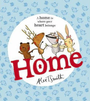 Picture of HOME (NEW EDITION PB)
