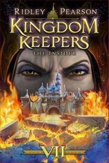 Picture of Kingdom Keepers VII The Insider