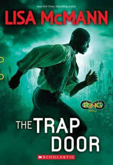 Picture of The Trap Door (Infinity Ring, Book 3)