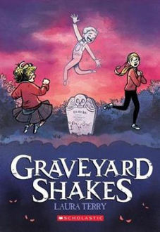 Picture of Graveyard Shakes