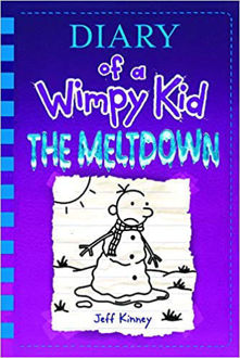 Picture of Diary of a Wimpy Kid : The Meltdown