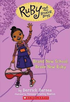 Picture of Brand New School Ruby and the Booker Boys