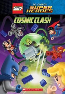 Picture of LEGO DC Comics Super Heroes Cosmic Clash