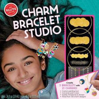 Picture of Klutz Charm Bracelet Studio