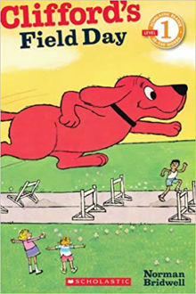 Picture of Clifford's Field Day Level 1