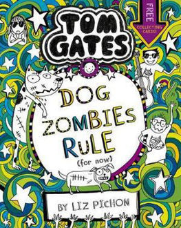 Picture of Tom Gates: DogZombies Rule