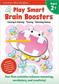 Picture of Play Smart Brain Boosters