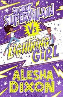 Picture of Lightning Girl 3