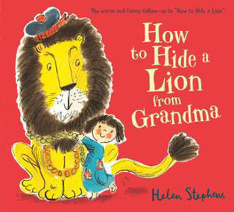 Picture of How to Hide a Lion from Grandma