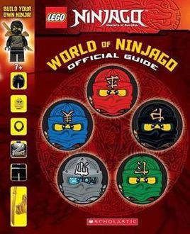 Picture of World of Ninjago (Lego Ninjago Official Guide)