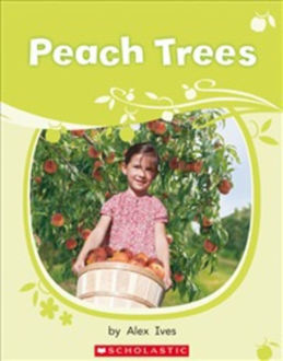Picture of Peach Trees