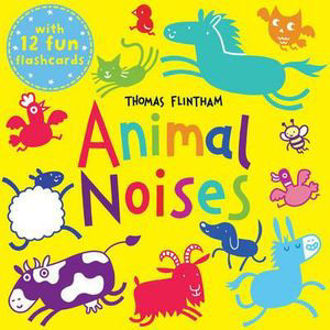 Picture of ANIMAL NOISES (PB)