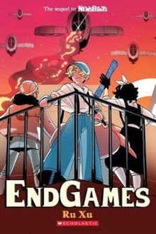 Picture of NewsPrints #2: EndGames
