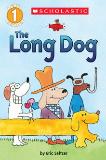 Picture of The Long Dog