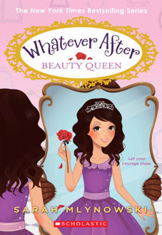 Picture of Whatever After #7: Beauty Queen
