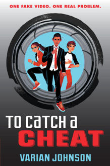 Picture of To Catch a Cheat: A Jackson Greene Novel