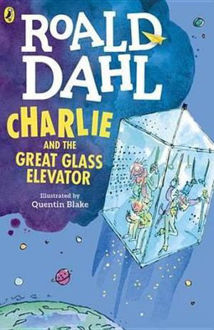 Picture of Charlie and the Great Glass Elevator