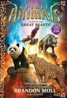 Picture of Tales of the Great Beasts Spirit Animals