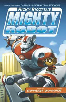 Picture of Mighty Robot# 1