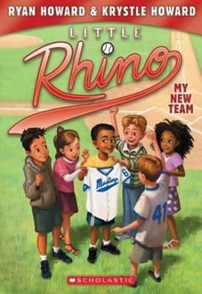 Picture of My New Team (Little Rhino #1) Little Rhino