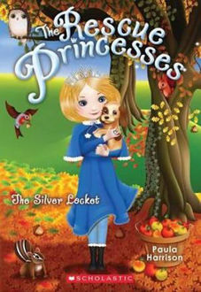 Picture of The Silver Locket Rescue Princesses