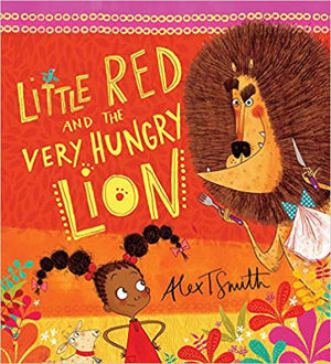 Picture of Little Red and the Very Hungry Lion