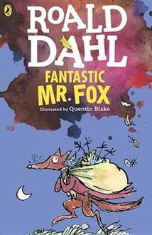 Picture of Fantastic Mr. Fox