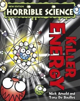 Picture of Horrible Science - Killer Energy