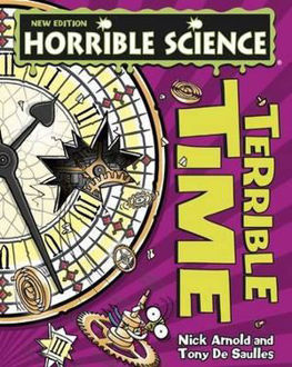 Picture of Horrible Science - Terrible Time