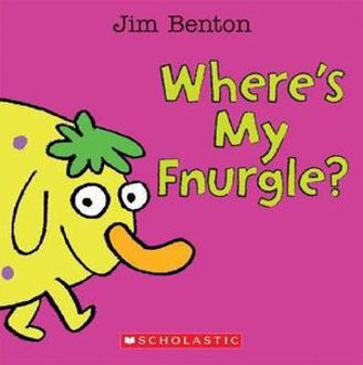 Picture of Where's My Fnurgle? A Peek-A-Boo Book