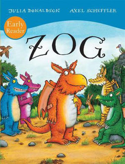 Picture of ZOG Early Reader