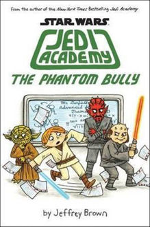 Picture of Star War Jedi Academy The Phantom Bully