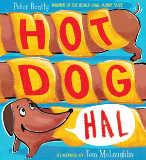 Picture of HOT DOG HAL (PB)