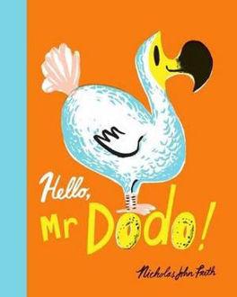 Picture of Hello, Mr Dodo (Hardback)
