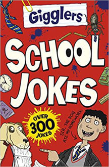 Picture of Gigglers School Jokes